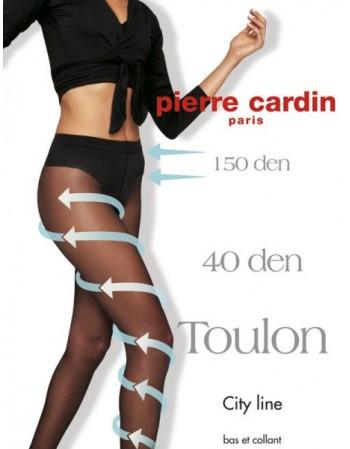 "Moteriškos Pėdkelnės ""Toulon"" 40 den."