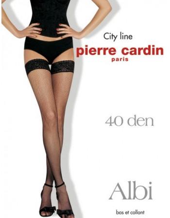 """Sieviešu zeķes """"Albi"""" 40 den."""