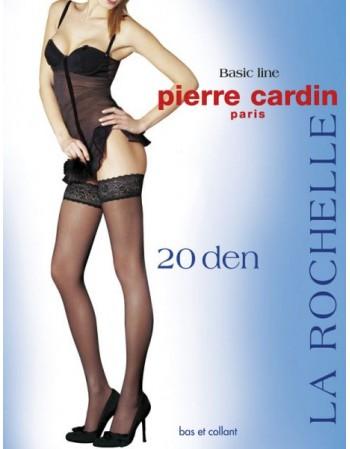 """""""La Rochelle"""" 20 den."""