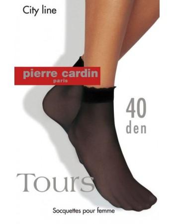 """Moteriškos Kojinaitės """"Tours"""" 40 den"""