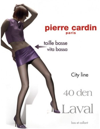 "Moteriškos Pėdkelnės ""Laval"" 40 den."