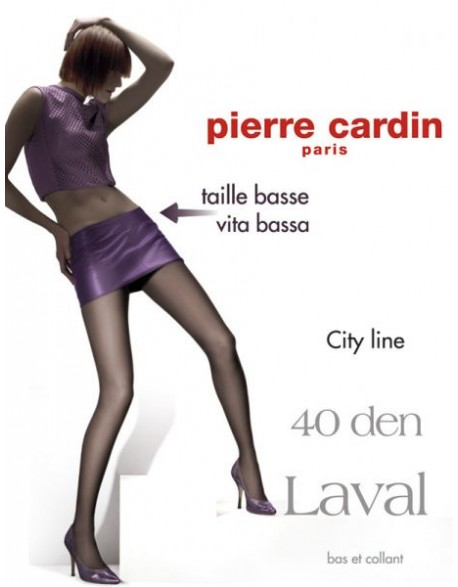 """""""Laval"""" 40 den."""