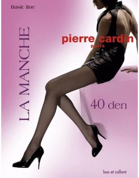 """Moteriškos Pėdkelnės """"La Manche"""" 40 den."""