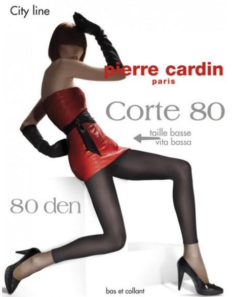 "Moteriškos Pėdkelnės ""Corte"" 80 den."