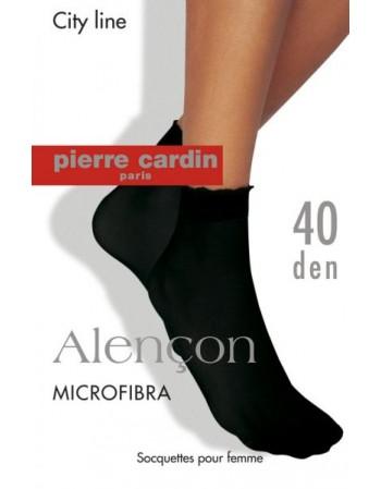 "Moteriškos Kojinaitės ""Alencon"" 40 den."