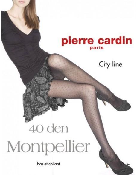 "Moteriškos Pėdkelnės ""Montpellier"" 40 den."