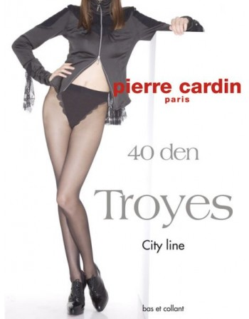 "Women's Tights ""Troyes"" 40 den."