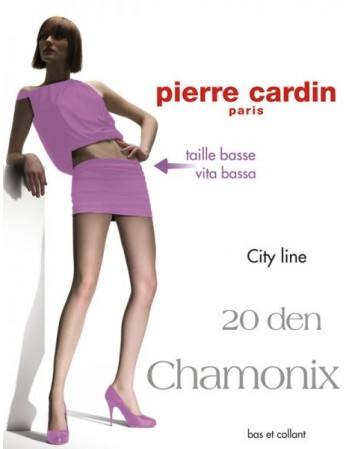 "Moteriškos Pėdkelnės ""Chamonix"" 20 den."