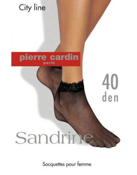 "Women's socks ""Sandrine"" 40 den."