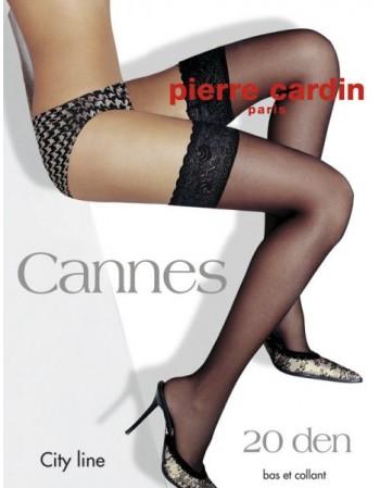 """Moteriškos kojinės """"Cannes"""" 20 den."""