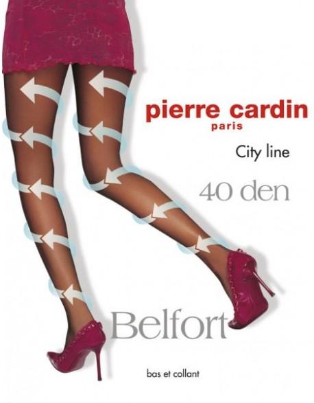 "Moteriškos pėdkelnės ""Belfort"" 40 den."