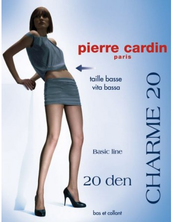 "Moteriškos pėdkelnės ""Charme"" 20 den."