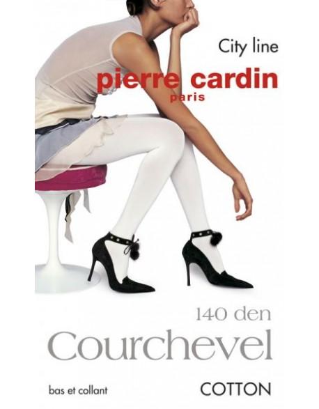 "Sieviešu zeķubikses ""Courchevel"" 140 den."
