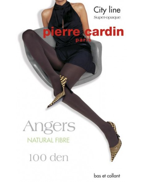 "Moteriškos Pėdkelnės ""Angers"" 100 den."
