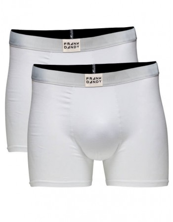 "Men's Panties ""Legend Boxer White 2 vnt."""