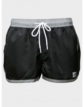 Saint Paul Swim Shorts Black