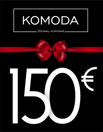 One hundred and fifty euro gift voucher