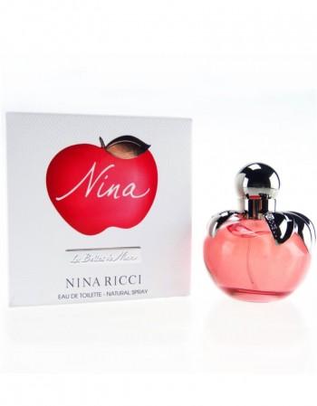 W. NINA RICCI Nina EDT 80ml