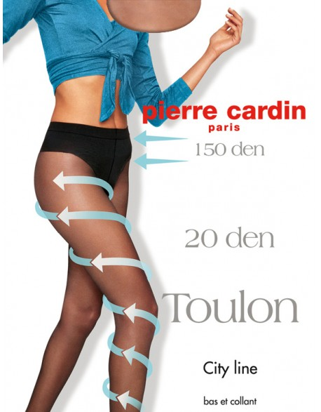 Toulon 20 den.