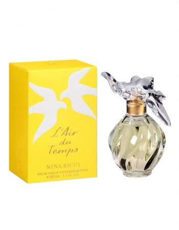 "Kvepalai Jai NINA RICCI ""L'air du Temps"" EDT 50 Ml"