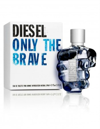 Kvepalai Jam DIESEL Only the Brave EDT 50ml