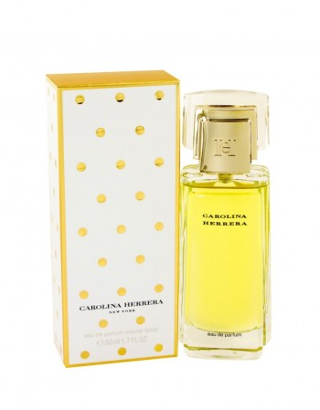 "Perfume For her CAROLINA HERRERA ""Carolina Herrera"" EDT 50 Ml"