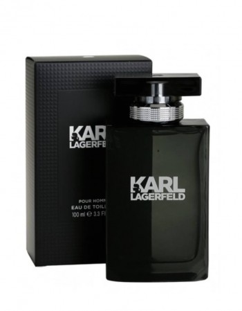 Kvepalai Jam KARL LAGERFELD Lagerfeld for Him EDT 100ml