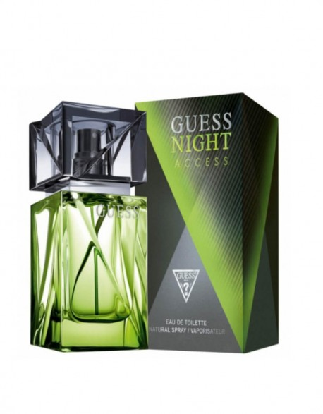 GUESS Night Access EDT 50ml