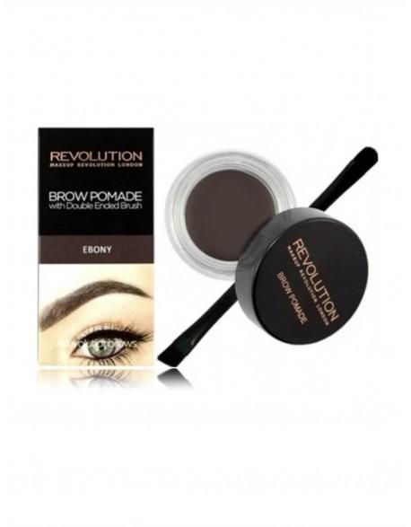 """Makeup Revolution rinkinys antakiams """"Ebony"""""""