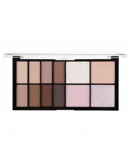 """Makeup Revolution šešėlių paletė """"Epic"""""""