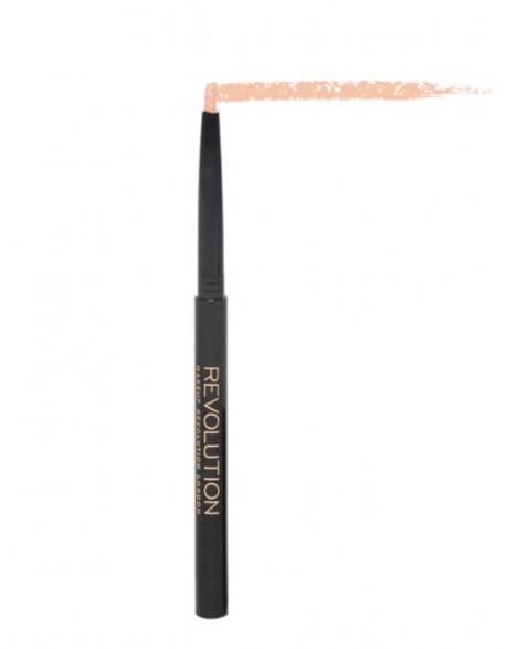"""Makeup Revolution akių kontūravimo pieštukas """"Inner Nude"""""""