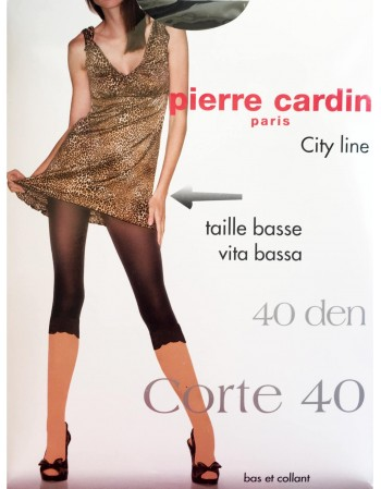 "Women's Tights ""Corte"" 40 Den."