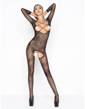 "Body sock ""Renata black"""