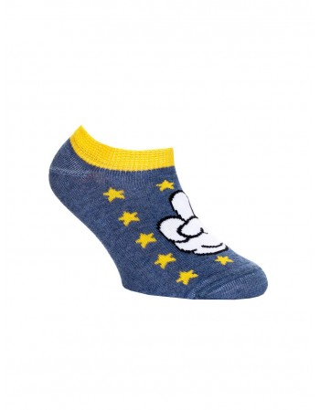 "Children's socks ""Active Kid Denim"""
