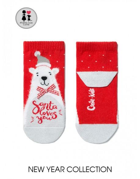 """""""Kalėdinės Kid Red"""""""