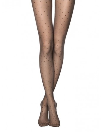 "Women's Tights ""Fantasy Dots Fashion"""