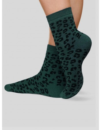 "Women's socks ""Leo"""