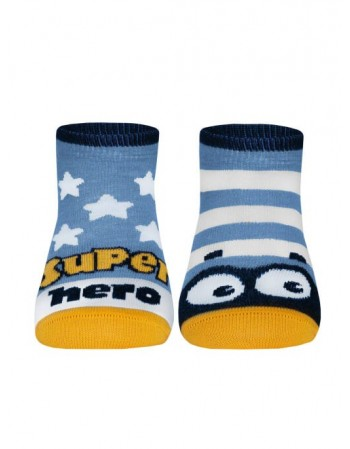 "Children's socks ""Super Hero"""
