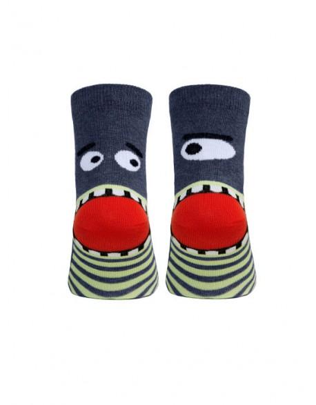 """Vaikiškos kojinės """"Shark"""""""