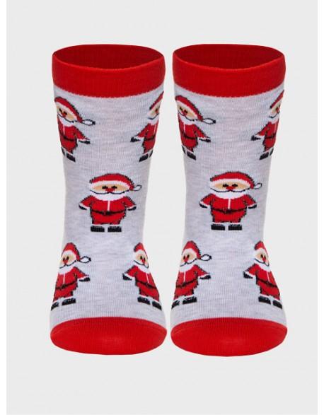 """Vaikiškos kojinės """"Christmas Santa"""""""