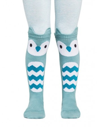 "Tights for children ""Owl"""