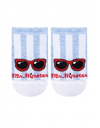 "Children's socks ""Hipster"""