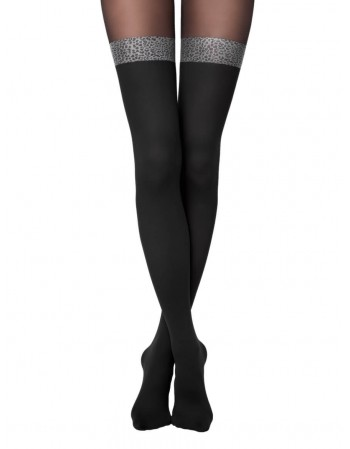 "Women's Tights ""Fantasy Carmine"""