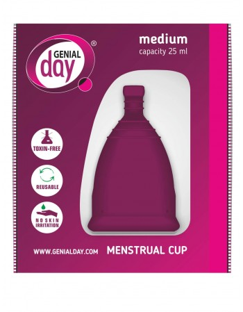 Menstrual cup Medium