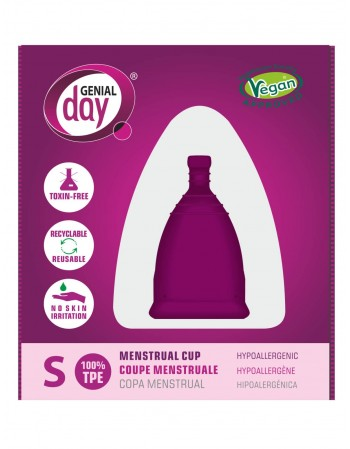Menstrual cup Small