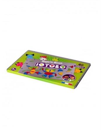 Kelioninis rinkinys mozaika IOTOBO 4+