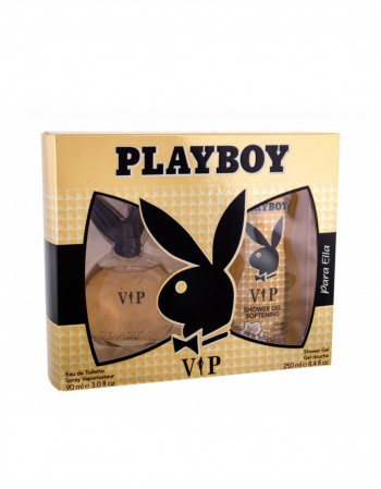 "Kit for Her PLAYBOY ""VIP"""