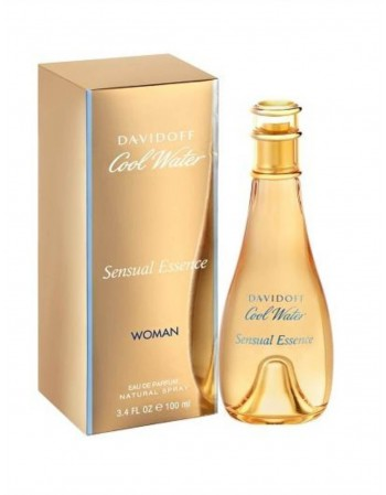 DAVIDOFF Cool Water Sensual Essence EDP 30 ml