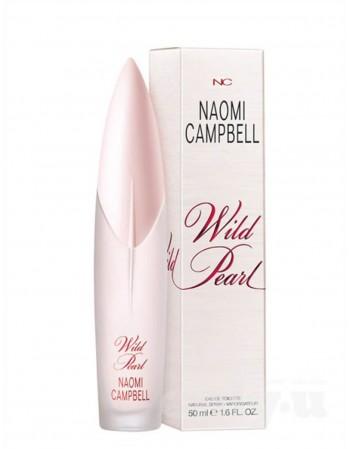 Kvepalai Jai NAOMI CAMPBELL Wild Pearl EDT 50 ml