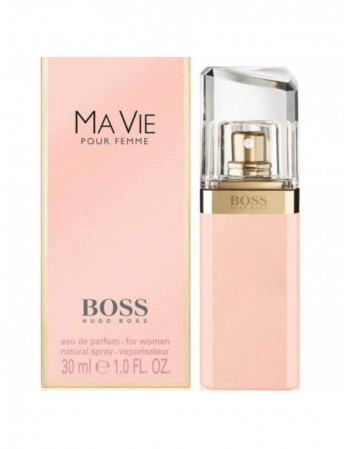 Kvepalai Jai HUGO BOSS MaVie EDP 30 ml